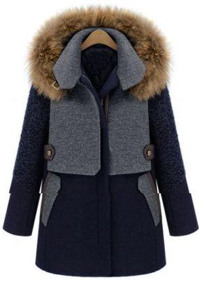 manteau sandro