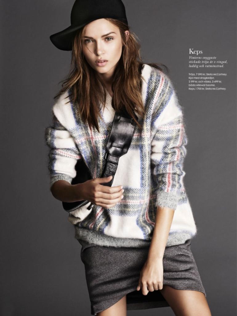serie mode sportwear 8