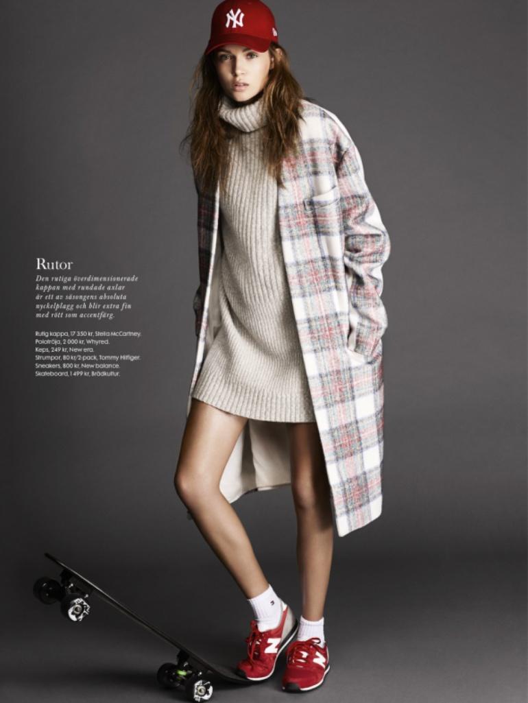 serie mode sportwear 9